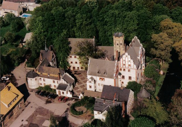 Jugendherberge Altenburg Windischleuba