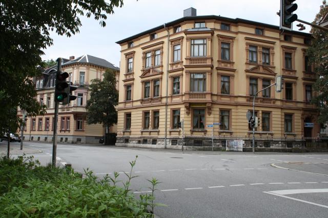 """""""Am Poseckschen Garten"""" - in 2020 leider nicht mehr buchbar"""