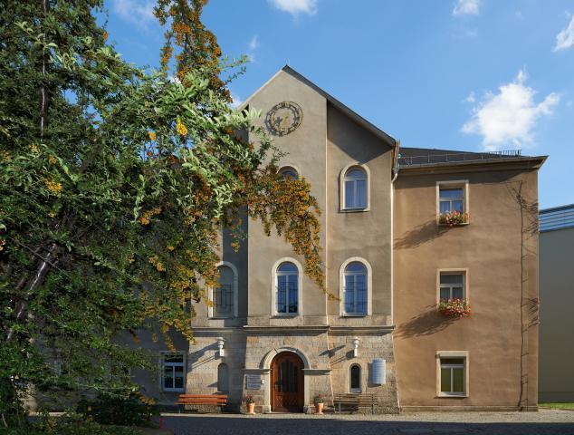 Gästehaus der Ev.-Luth. Diakonissenanstalt
