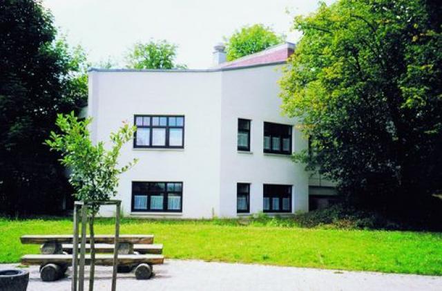Jugendherberge Mühlhausen