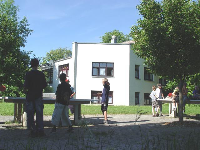 Jugendherberge Mühlhausen - in 2020 leider nicht mehr buchbar