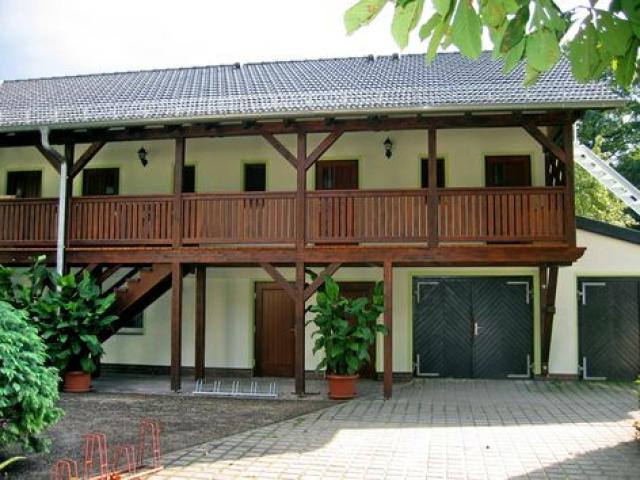 """Gasthaus und Pension """"Zum Heidekrug"""""""