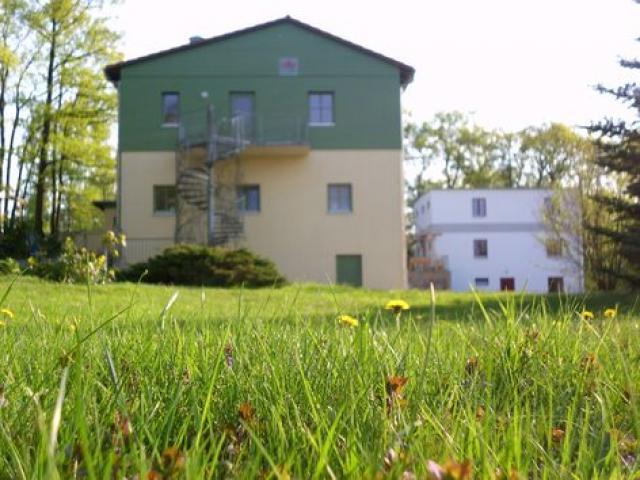 """""""Leipziger NaturFreundehaus"""" Grethen"""