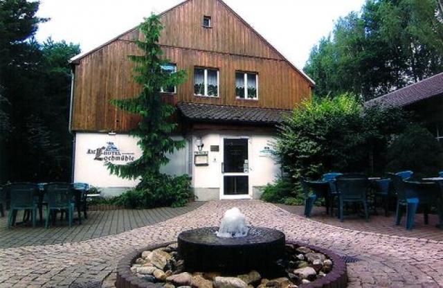 Hotel Zur Lochmühle