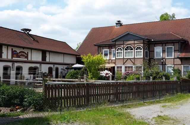 Ferienhof Hanum GbR