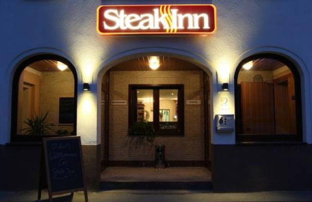 Steak Inn, Hotel & Restaurant