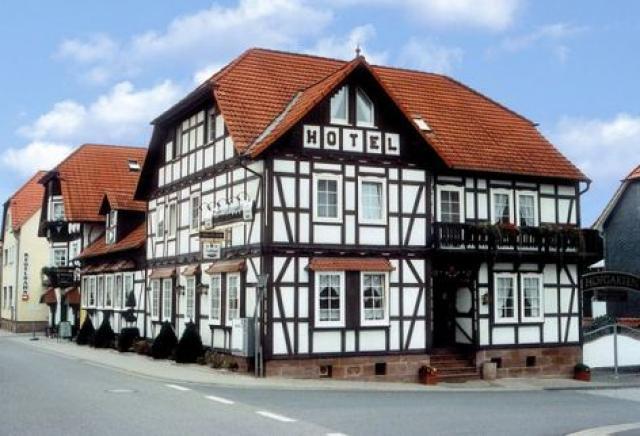 """Hotel """"Keppler's Ecke"""""""