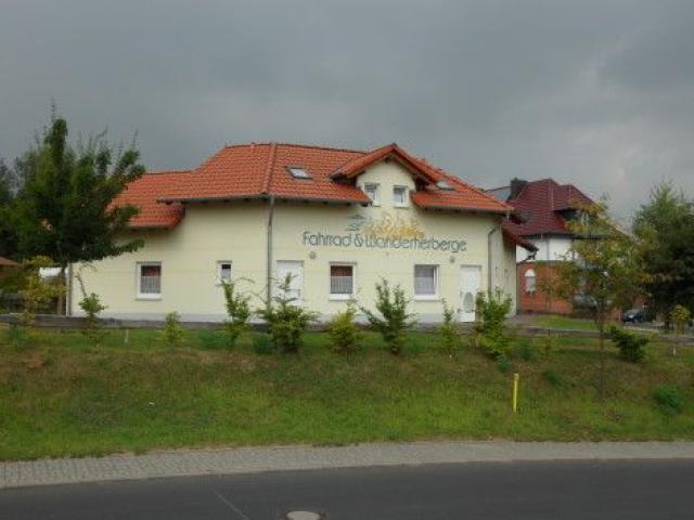 Fahrrad- und Wanderherberge Dorndorf