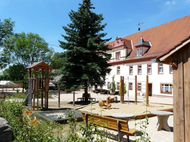 Jugendherberge Bad Sulza