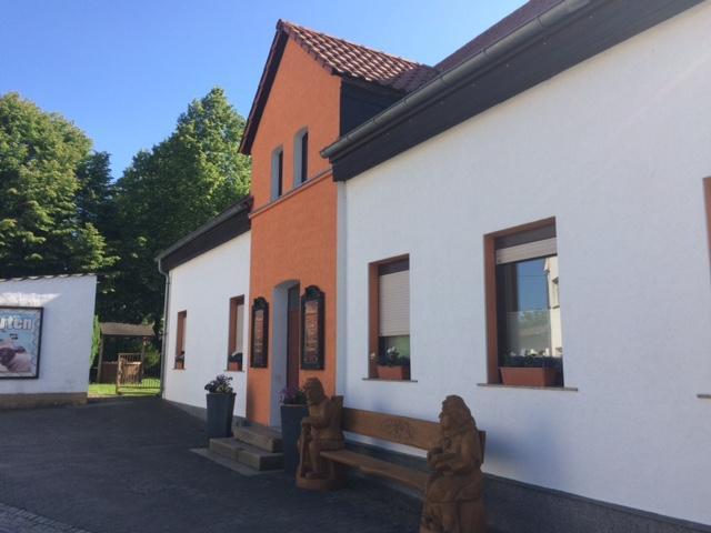 Pension Zum alten Gasthaus Hänsel