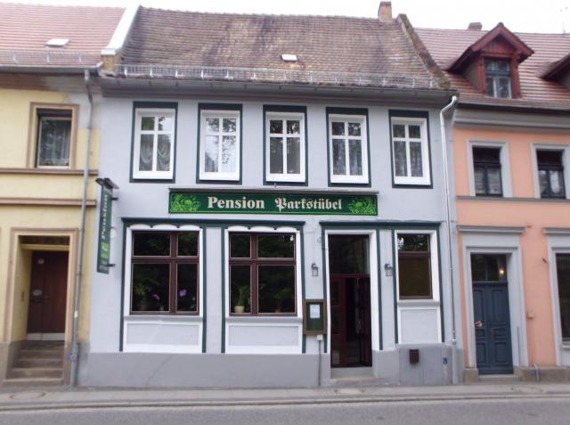 Pension Parkstübel