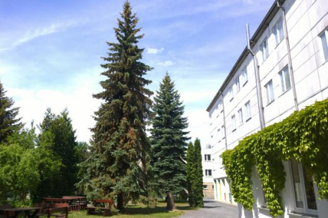Jugendherberge Pirna - Copitz