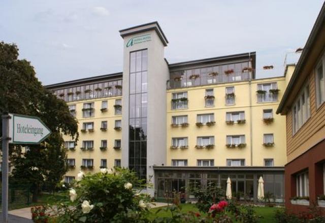 """ALPHA-Hotel """"Hermann von Salza"""""""