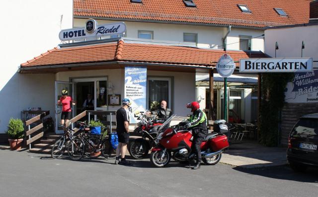 Hotel Riedel