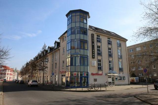 City-Pension Dessau-Roßlau UG