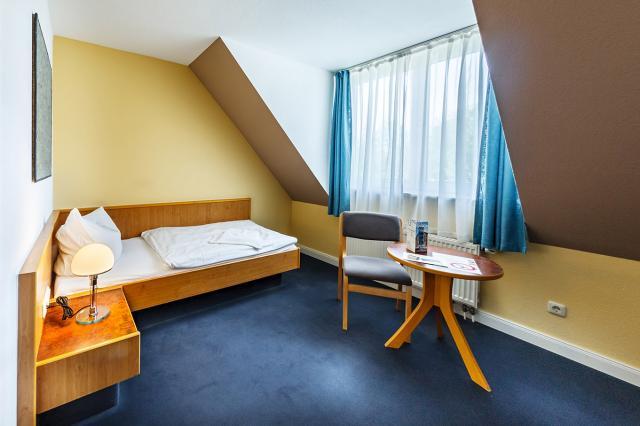City-Pension Dessau-Roßlau UG