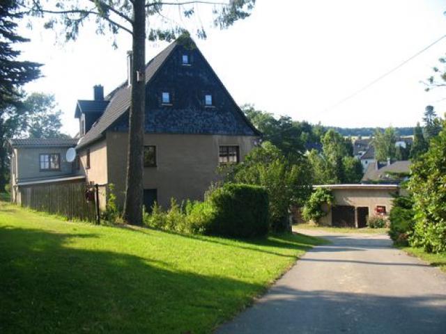 Ferienwohnung Birnbach auf dem Bauernhof