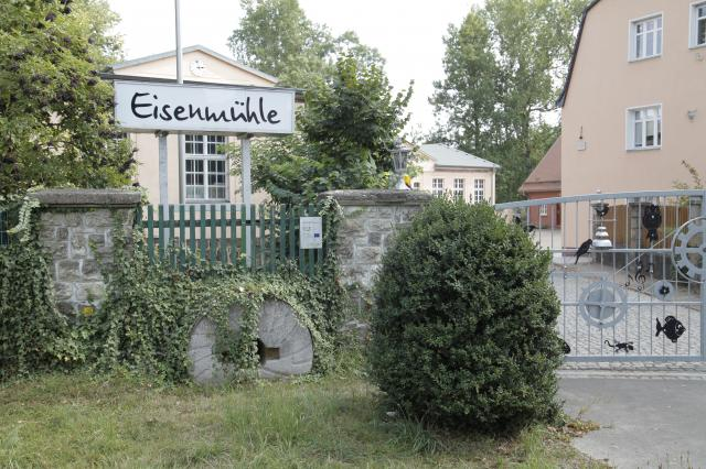 Eisenmühle
