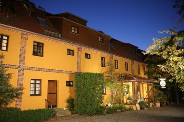 HOTELgarni WenzelsHof