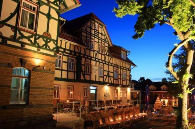 """Rhönhotel """"Sächsischer Hof"""""""