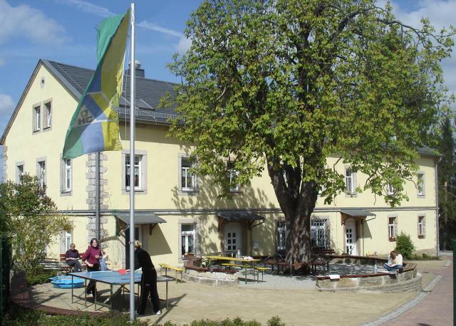 DJH Landesverband Sachsen e.V.