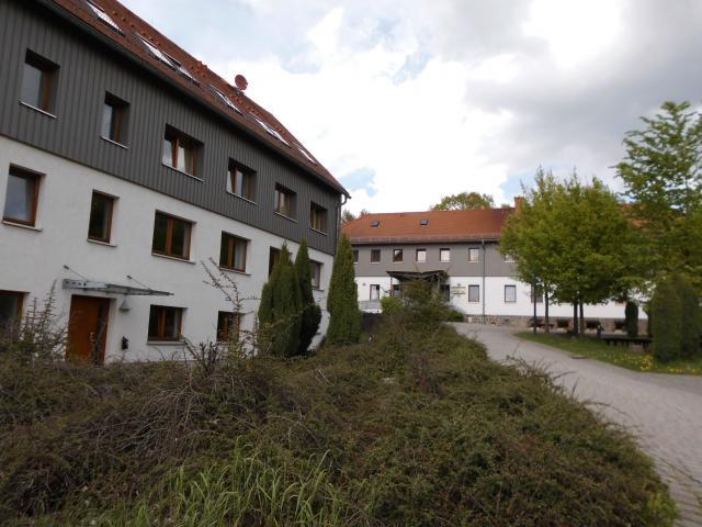 FitDrauf Familien-Jugendherberge Bad Lausick