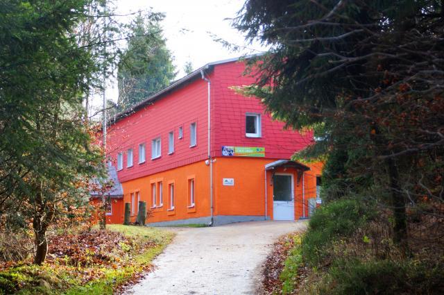 Graslöwen-Jugendherberge Altenberg-Zinnwald