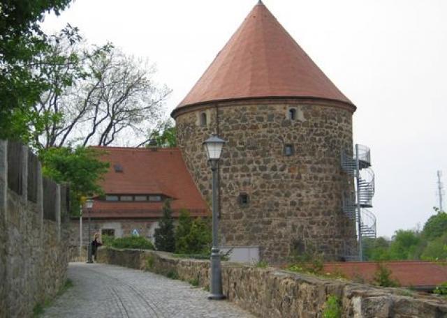 "Familien-Jugendherberge Bautzen ""Gerberbastei"""