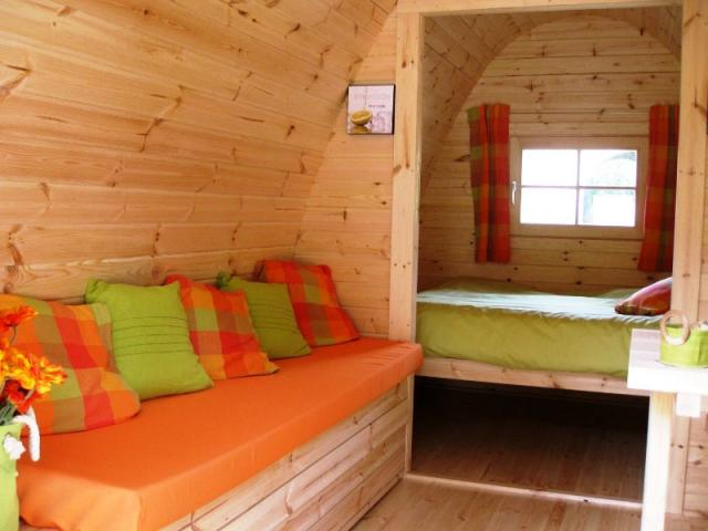 Campingplatz Deutschbaselitz