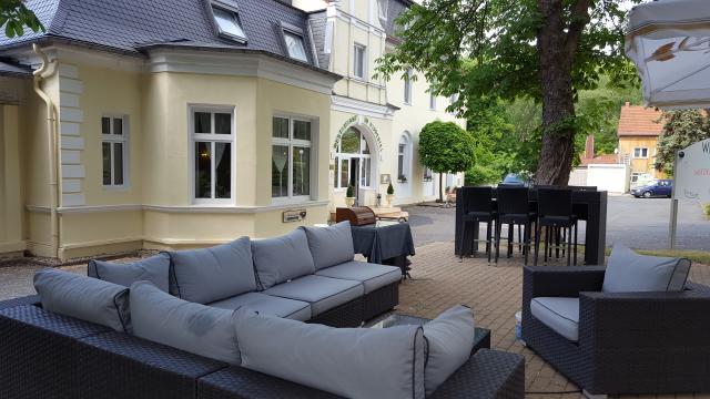 Hotel Wippertal