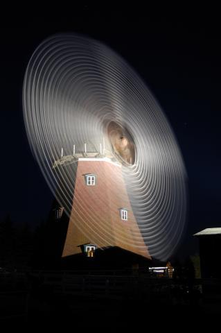 Lauenburger Mühle