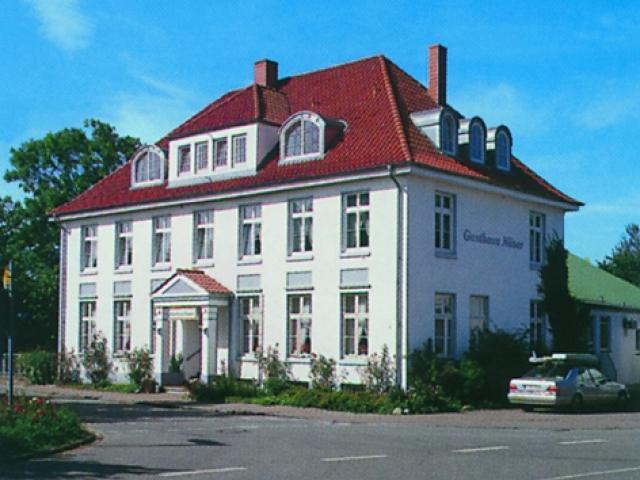 Hotel und Gasthaus Nüser