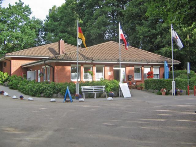 Campingplatz Gudower See