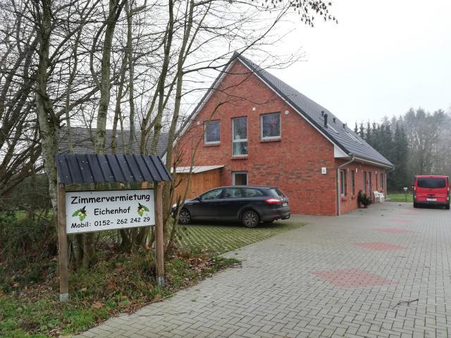 Eichenhof Grauel