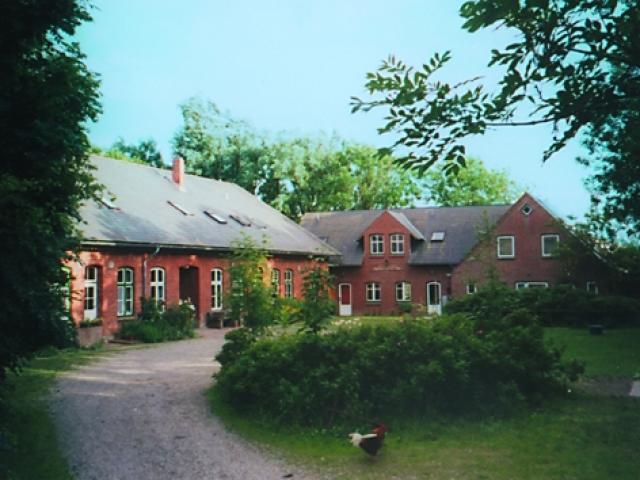 Alte Schule - Westerhever