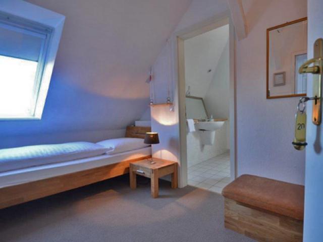 Hotel-Brasserie Lindenhof