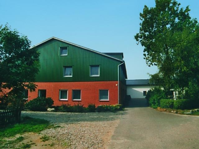 Haus Budach