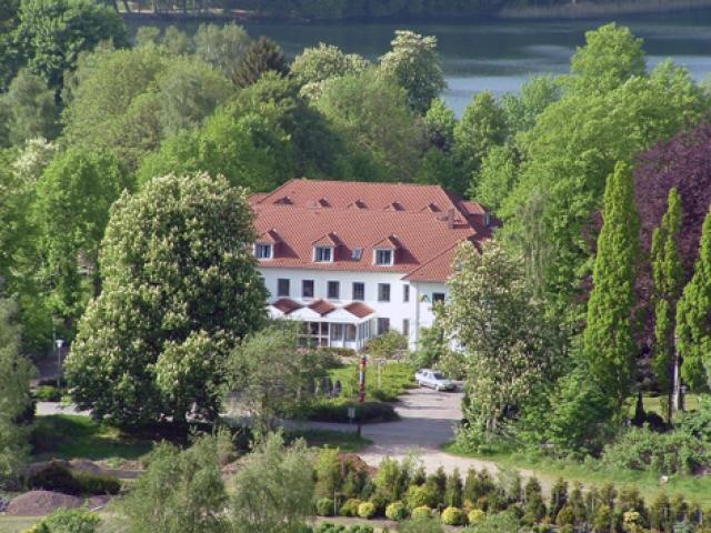 Jugendherberge (JH) Bad Segeberg
