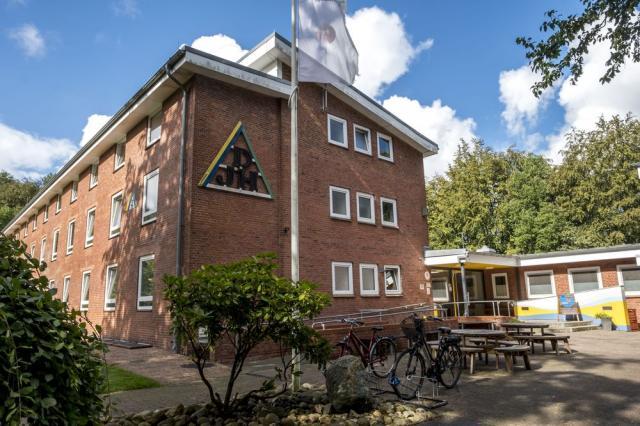 Jugendherberge (JH) Flensburg