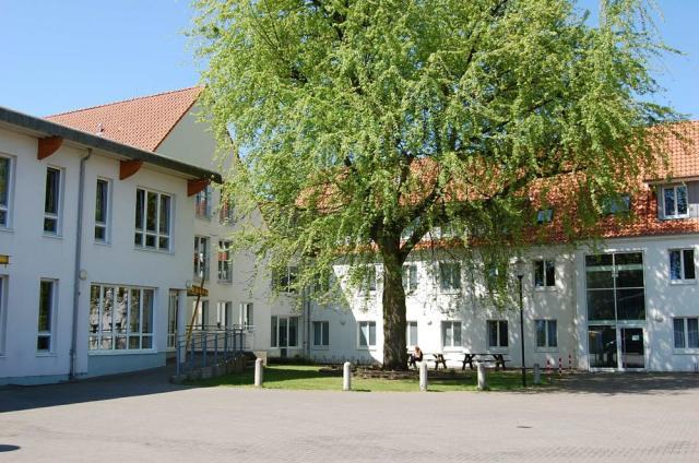 """Jugendherberge (JH) Lübeck """"Vor dem Burgtor"""""""
