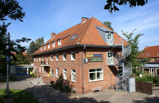 Jugendherberge (JH) Schleswig