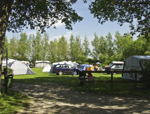 Camping & Ferienpark Wulfener Hals
