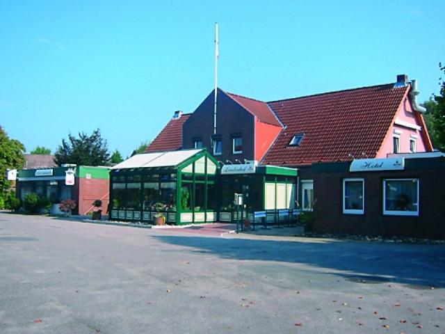 Lindenhof Heist