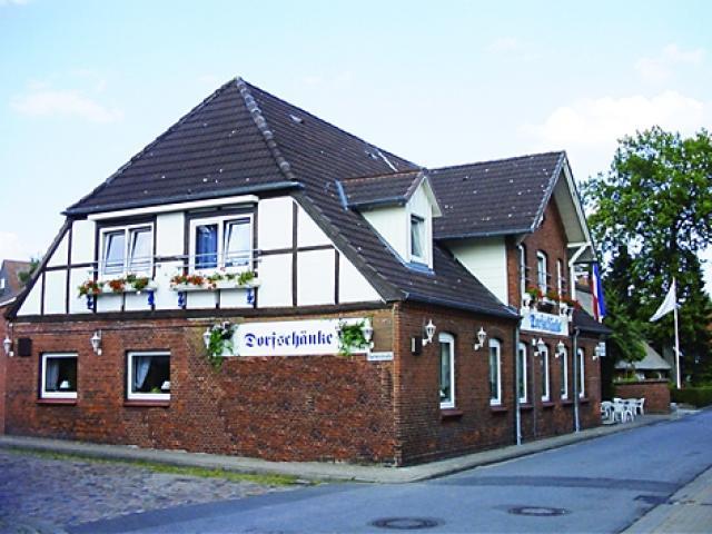 Hotel-Restaurant Dorfschänke