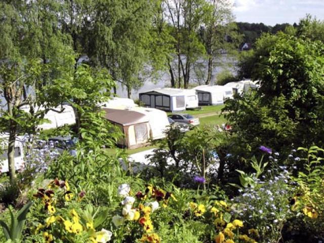 Naturparkcamping Prinzenholz