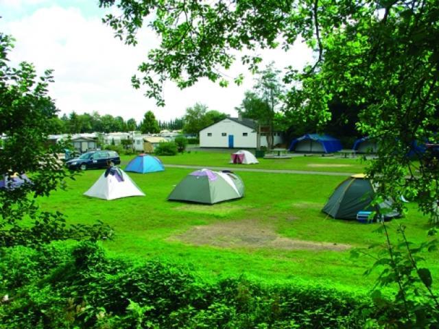 Camping Waldesruh