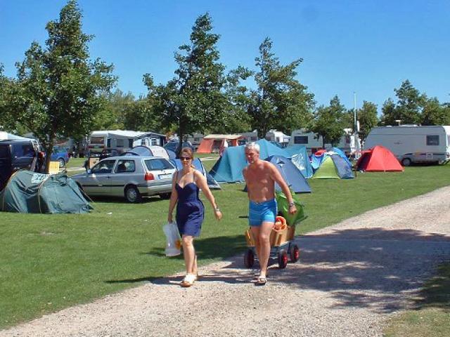 Campingplatz Strukkamphuk