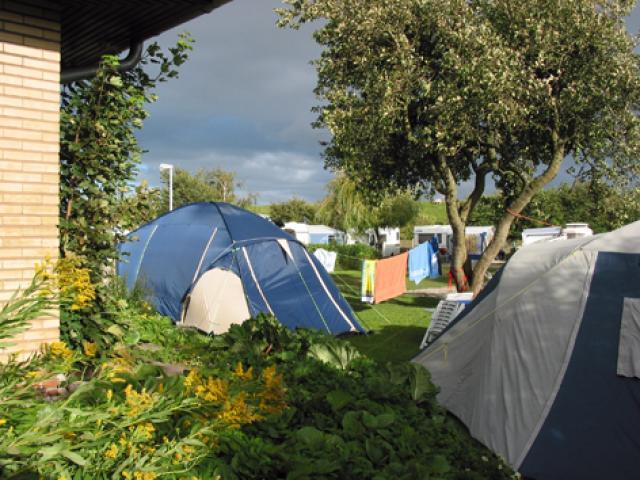 """Camping Nordstrand """"Margarethenruh"""""""