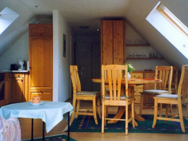Gasthaus und Ferienwohnungen Voß