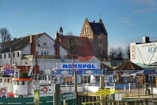 Hotel Restaurant Nordpol